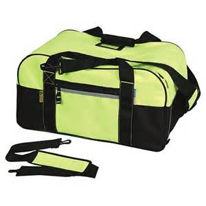2W GB95-04 High Visibility Basic Gear Bag