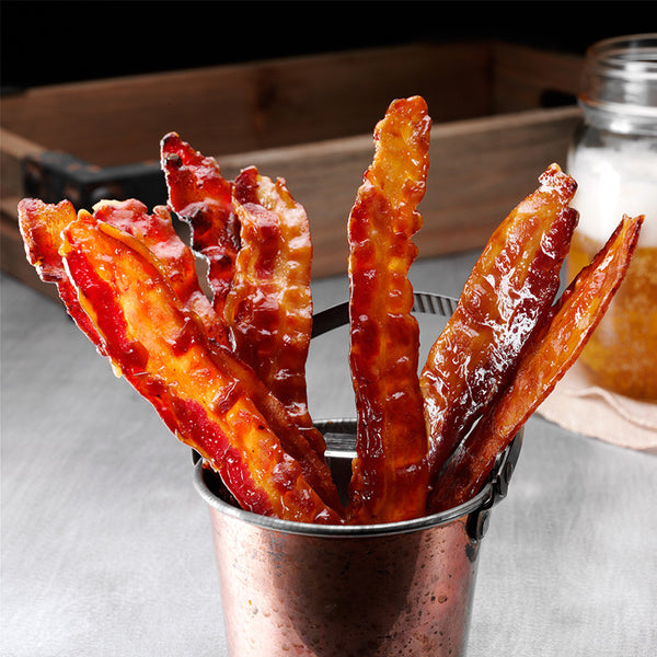 Treats - Candied Bacon