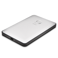 G-Technology G-DRIVE slim SSD USB-C 1TB