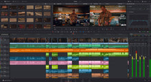 Blackmagic DaVinci Resolve Studio 15