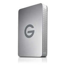 G-Technology G-DRIVE ev 220 External Hard Drive 2TB