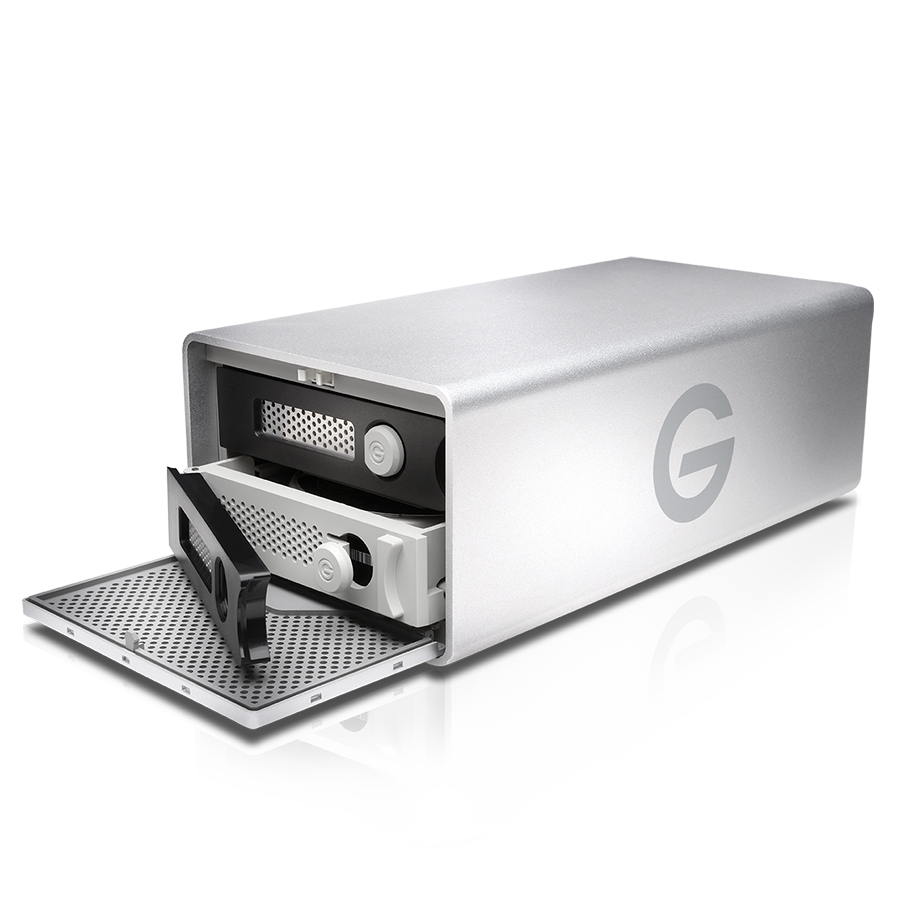 G-Technology G-RAID Removable USB 8TB