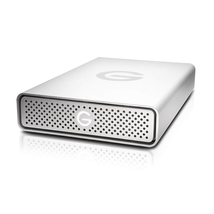 G-Technology G-DRIVE USB 2TB