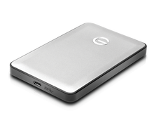 G-Technology G-DRIVE Mobile USB-C 1TB