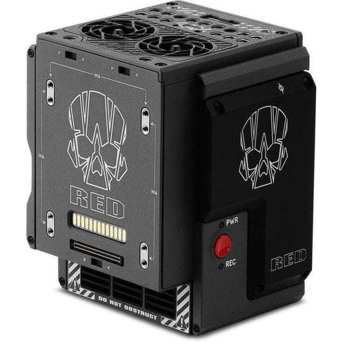 RED Digital Cinema Scarlet –W 5K