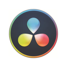 Blackmagic DaVinci Resolve Studio 16
