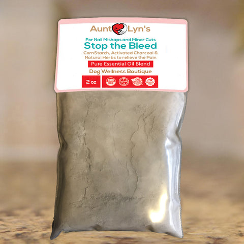 Seasonal Item Only -Stop the Bleed with Pain Block