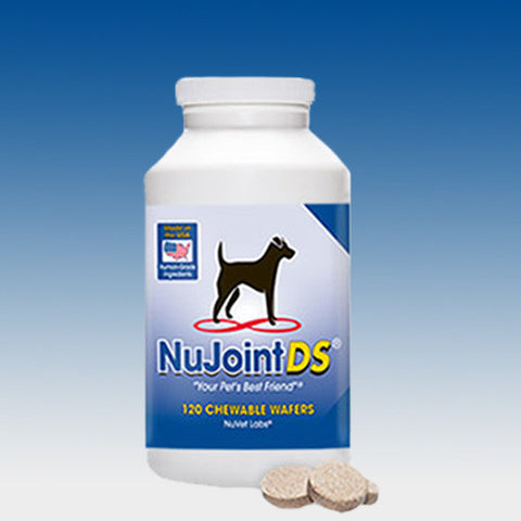 Nu Joint DS -  Must Use Order Code # 74789 at Checkout