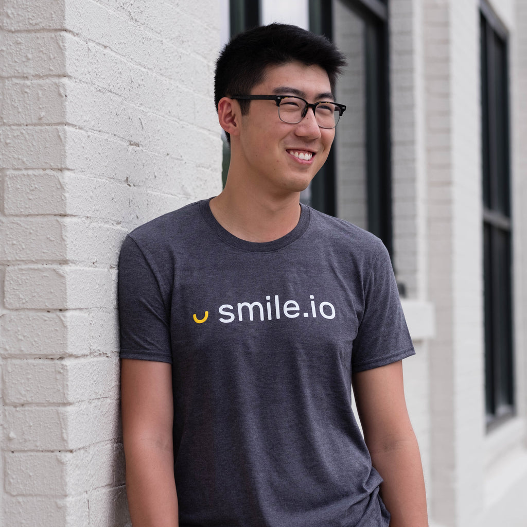 Smile.io T-Shirt