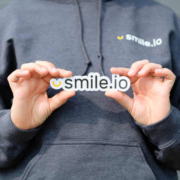 Smile.io Sticker