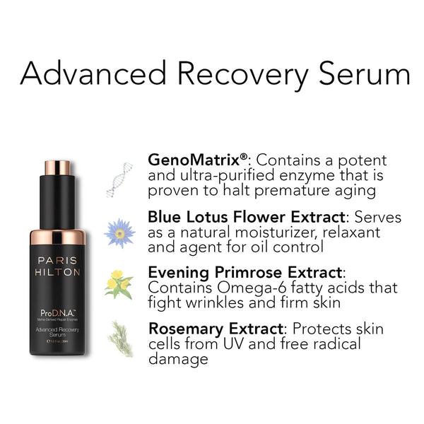 Advanced Recovery Serum