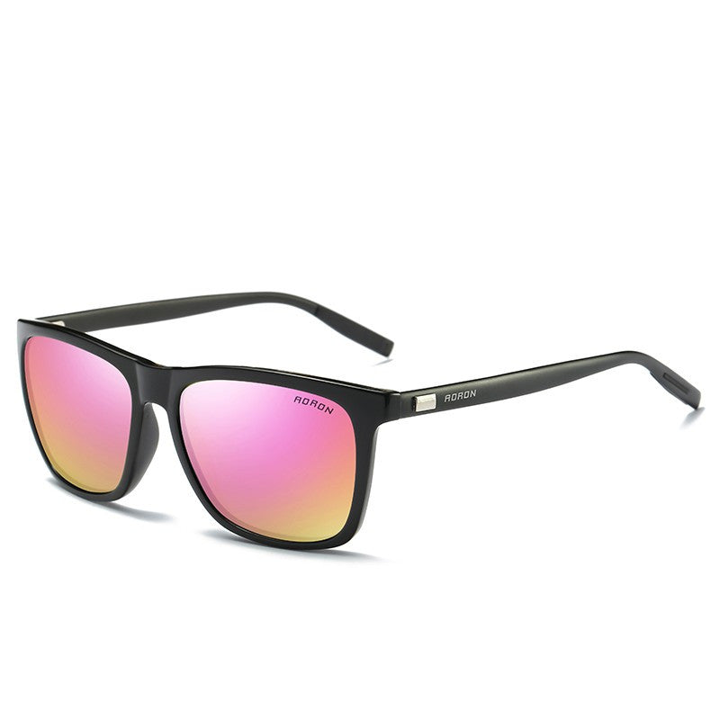 Men's Polarized Sunglasses Classic Design