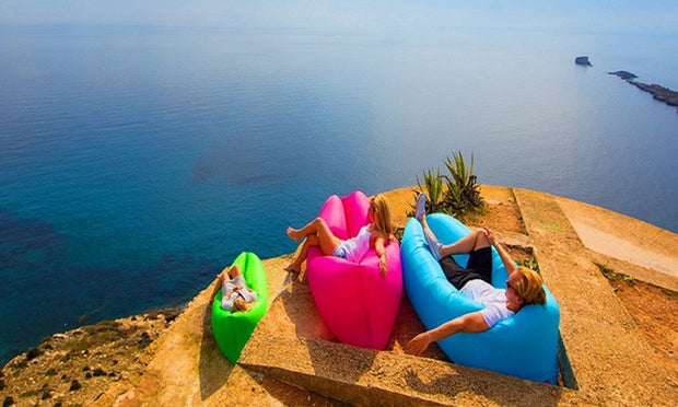 The Hangout Lounger