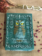 Tarot/Mythology Box ~ WISE OWL