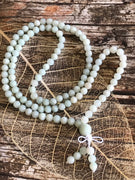 Amazonite Mala/Prayer Beads SOOTHING