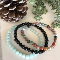 COLLECTION~ PROTECTION TALISMAN Healing Bracelet Set of 3©️