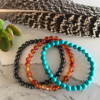 COLLECTION ~ ARTHRITIS AID Healing Bracelets Set of 3©️