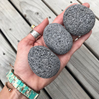 Intuitively Chosen ~ Lava Stone/Basalt