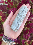 Authentic White Sage Smudge Stick