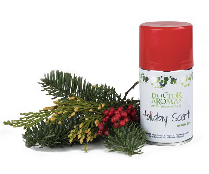 Holiday Scent Small Refill