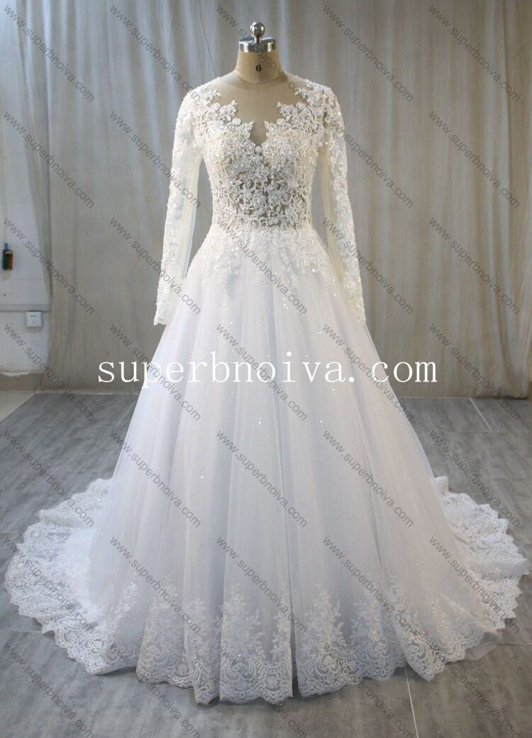 Custom Made Wedding Dresses ,Wholesale Real Photo Bridal Wedding Gown BDS0681
