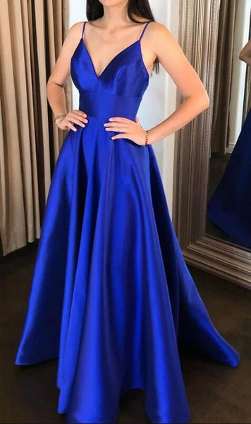 Simple Long Prom Dress,Fashion Winter Formal Dress, Wedding Party Dress PDS1054