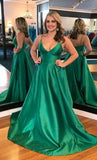 Sexy Long Prom Dress Wedding Party Dress Formal Dress PDS0571