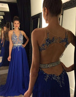 Beaded Long Prom Dress ,Wedding Party Dress,Popular Cocktail Dress,Fashion Evening Dress  PDS0185