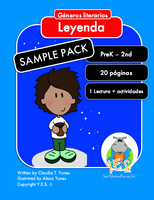 Leyenda FREE PDF Download