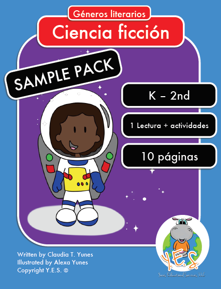 Ciencia ficción FREE PDF Download