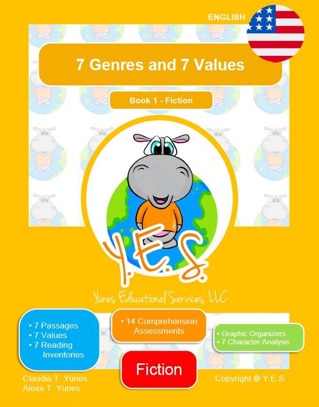 7 Genres and 7 Values