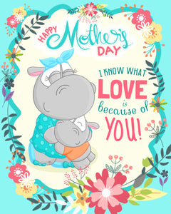 FREE Mother's Day Writing and Drawing Pack - PDF Download