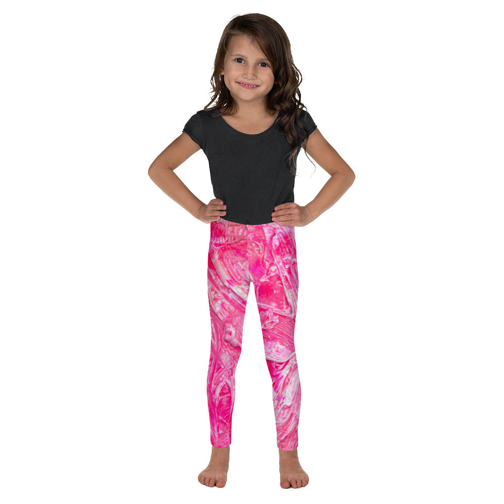 """Friends Forever"" Kid's Leggings - SMHDGalleries"