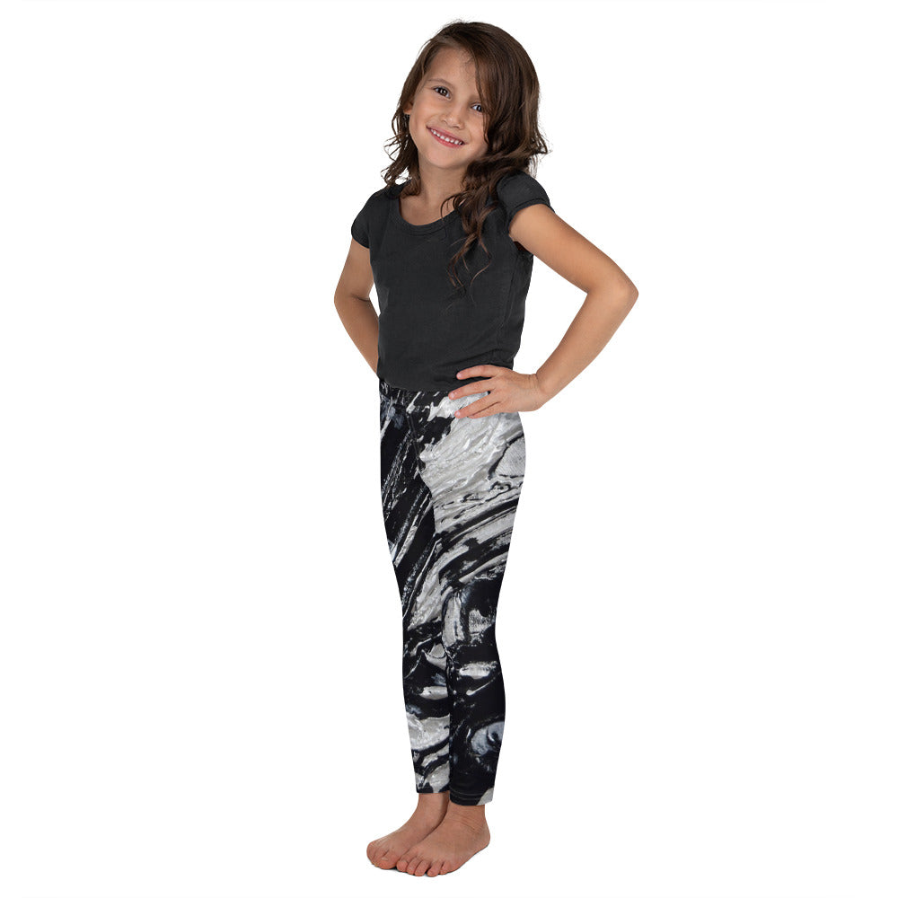 """why so frizzy"" Kid's leggings - SMHDGalleries"