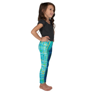 """Glitch"" Kid's Leggings - SMHDGalleries"