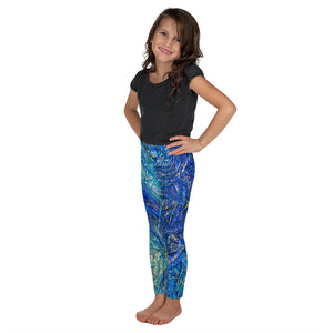 """black swan"" Kid's leggings - SMHDGalleries"