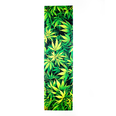 Lija - Green Hope - 9x33""