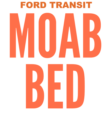 MOAB Elevator Bed for Transit
