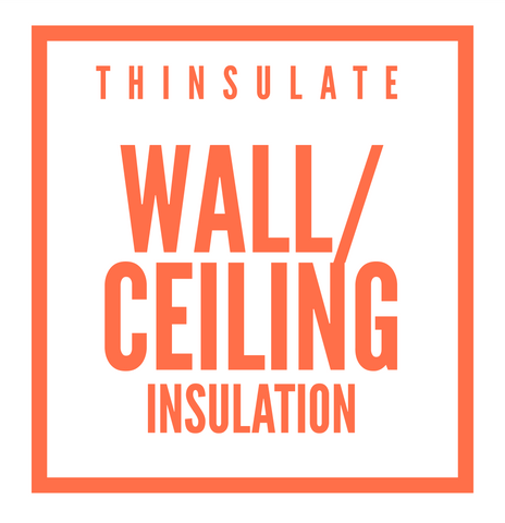 Thinsulate Thermal Insulation for Vans