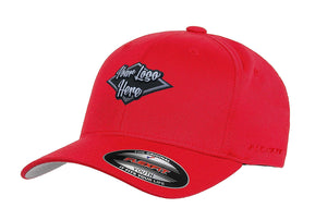 Patch Flexfit Perma Curve Youth Cap