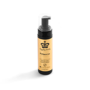 Royalty Society PRINCESS  Medium~Dark Buildable Self Tanning Mousse - Royalty Society TAN - Tan, Spray Tan, Sunless Tan Royalty Society - Melbourne, Australia Royalty Society - Royalty Tanning