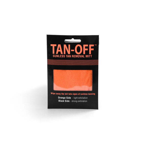 Tan Off The Original Mitt - Royalty Society  - Tan, Spray Tan, Sunless Tan Royalty Society - Melbourne, Australia Royalty Society - Royalty Tanning