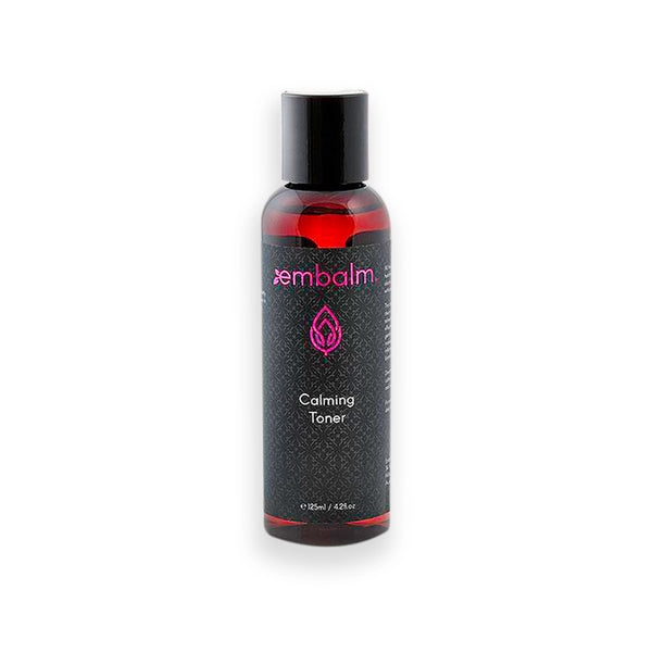 Embalm Skincare - Calming Toner - Royalty Society Face care, Toner - Tan, Spray Tan, Sunless Tan Embalm Skincare - Melbourne, Australia Royalty Society - Royalty Tanning