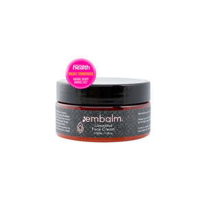 Embalm Skincare - Luxurious Face Cream - Royalty Society face, moisturizer - Tan, Spray Tan, Sunless Tan Embalm Skincare - Melbourne, Australia Royalty Society - Royalty Tanning