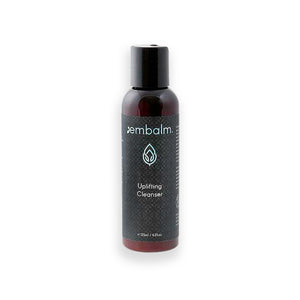 Embalm Skincare - Uplifting Cleanser - Royalty Society cleanser, face - Tan, Spray Tan, Sunless Tan Embalm Skincare - Melbourne, Australia Royalty Society - Royalty Tanning