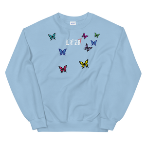 The Butterfly Sweatshirt