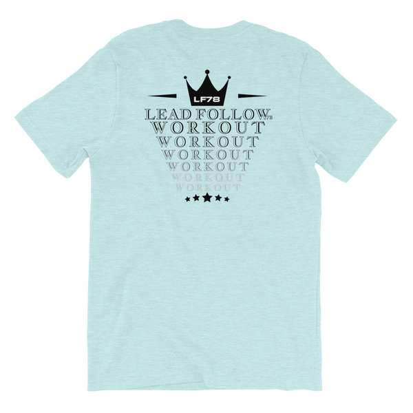 *WORKOUT* T-Shirt