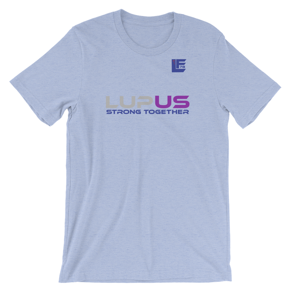 LupUS Strong Together Unisex T-Shirt