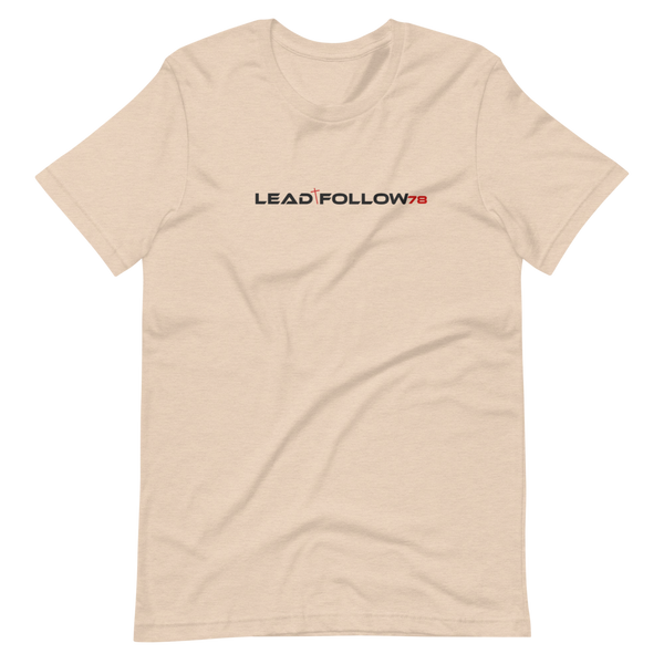 Lead Follow T-Shirt