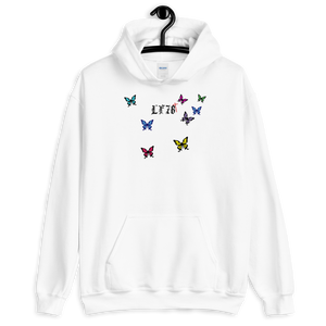 The Butterfly Hoodie